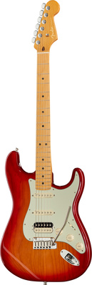 Fender AM Ultra Strat MN HSS PRB