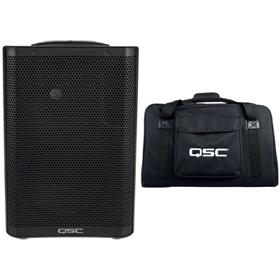 QSC CP8 Bundle