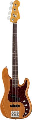 Fender AM Ultra P Bass RW AgedNatural