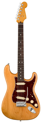 Fender AM Ultra Strat RW Aged B-Stock
