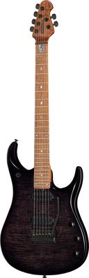 Music Man JP15 QM TBK John Petrucci