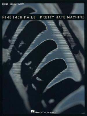 Hal Leonard Nine Inch Nails Pretty Hate