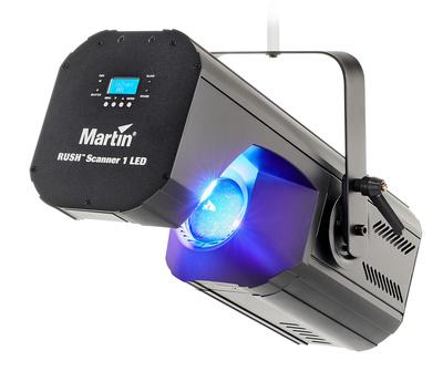 Martin Rush Scanner 1 B-Stock