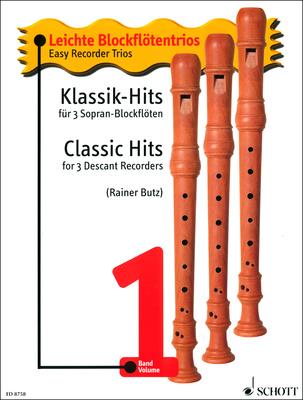 Schott Klassik-Hits