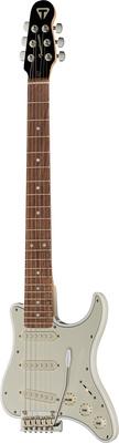 Traveler Guitar Travelcaster Deluxe White