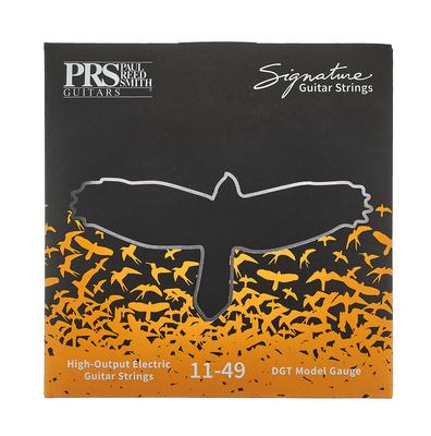 PRS Signature Strings 011-049