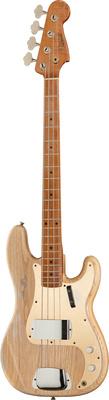 Fender 58 P-Bass HR MBDG NAT