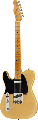 Fender 51 Telecaster FNBL Relic LH