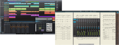 Presonus Studio One 4 Artist - Notion 6