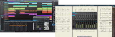 Presonus Studio One 4 Pro - Notion 6