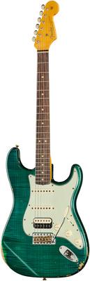 Fender 63 Strat FMT HSS TGT Relic
