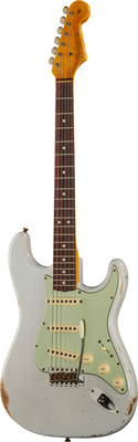Fender 63 Strat FMT TSNB Relic