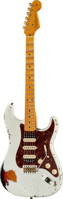Fender 50s Strat HSH OWTo3TS Relic