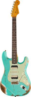 Fender 60s Strat HSH SFGP Heavy Relic