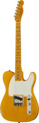 Fender 54 Esquire FBTB Relic
