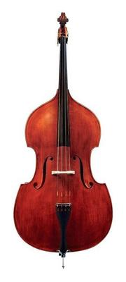 Michael Glass Double Bass No.20 4/4