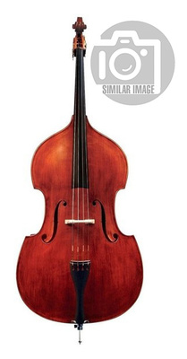 Michael Glass Double Bass No.20 4/4 5-Str.