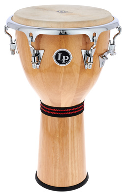 LP 720X Galaxy Wood Djembe