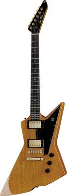Harley Benton EX-76 Classic GHW AN