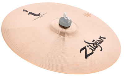 "Zildjian 14"" I Family Trash Crash"