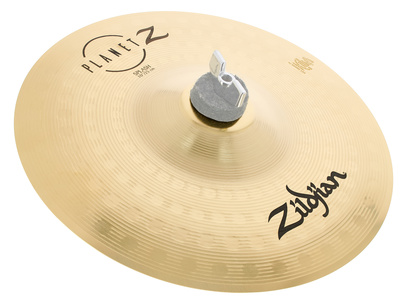 "Zildjian 10"" Planet Z Splash"