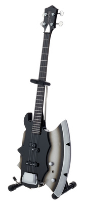 Iconic Concepts Kiss Blade Bass Guitar