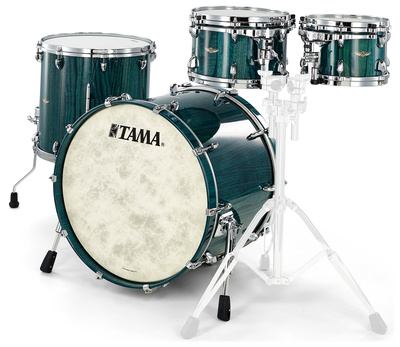 Tama STAR Drum Walnut Stand. LIC