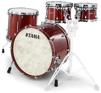 Tama STAR Drum Walnut Stand. CJC