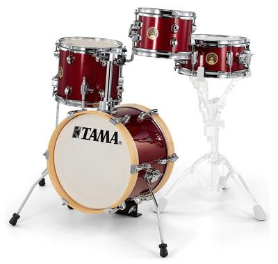 Tama Club Jam Flyer -CPM