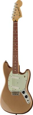 Fender Mustang Firemist Gold B-Stock