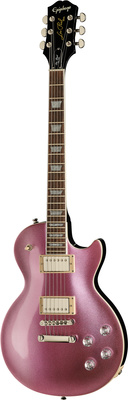 Epiphone Les Paul Muse Purple Passion
