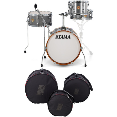 Tama Club Jam Vintage Bundle -GXS