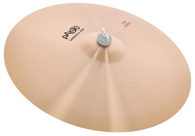 "Paiste 19"" Thin Crash 602 Series"