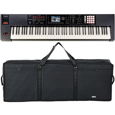 Roland FA-08 Bag Bundle