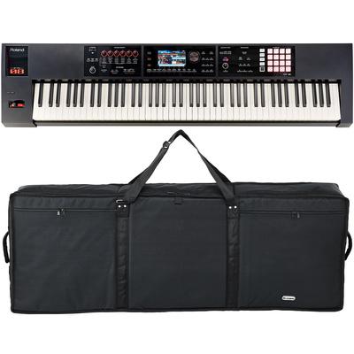 Roland FA-08 Bag Bundle