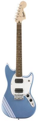 Fender SQ Bullet Comp. Mustan B-Stock