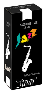 Steuer Jazz Tenor Sax 4,0