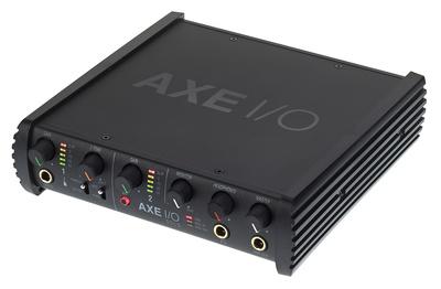 IK Multimedia AXE I/O Solo B-Stock