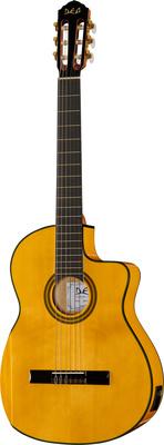 DEA Guitars Serenata Flamenco CW