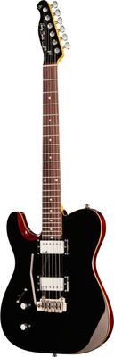 Harley Benton Fusion-T HH LH EB BK B-Stock