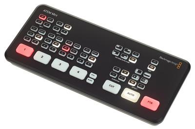 Blackmagic Design ATEM Mini B-Stock