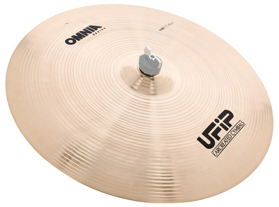 "Ufip 17"" Omnia Series Crash"