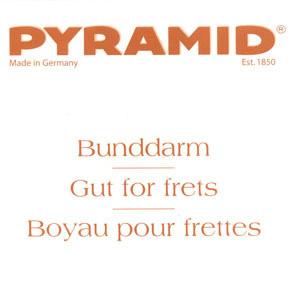 Pyramid Fret Gut Diameter 0,80mm