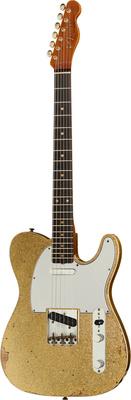 Fender 61 Tele Custom AGSPK Relic