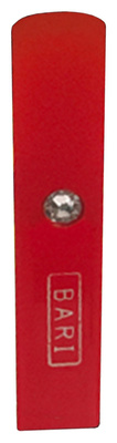 Bari Elite Reed Bass Clarinet MS