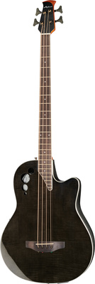 Applause AEB4IIP-TBK E-Acoustic Bass