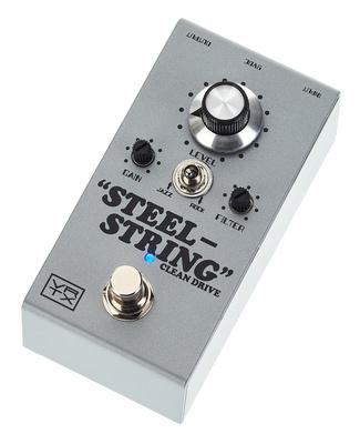 Vertex Steel String MKII Over B-Stock