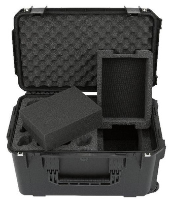 SKB 3i Series 2213 16 Mic Case