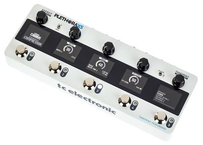tc electronic Plethora X5 B-Stock