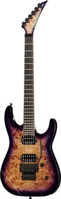 Jackson Pro Dinky DK2P Purple Sunset